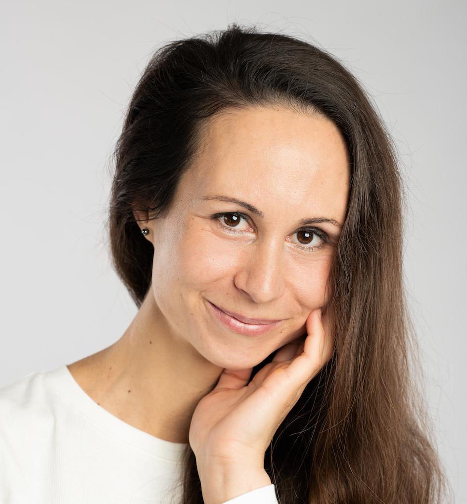 Mgr. Tereza Hanyášová